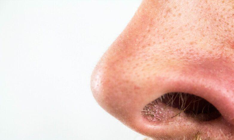 Nasenhaare entfernen - Nasenhaare schneiden