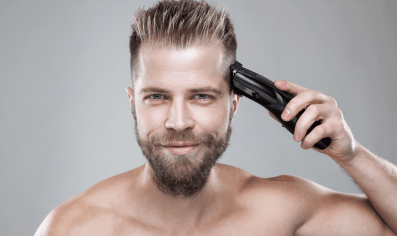 Corona Haarschneidemaschine